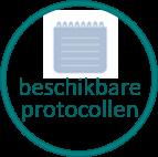 Beschikbare protocollen