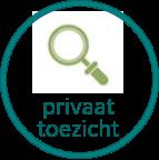 dNAA Privaat toezicht