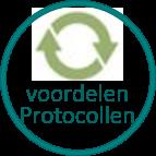 Voordelen protocollen